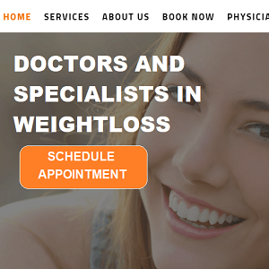 Dr. Syverain Weightloss Clinic